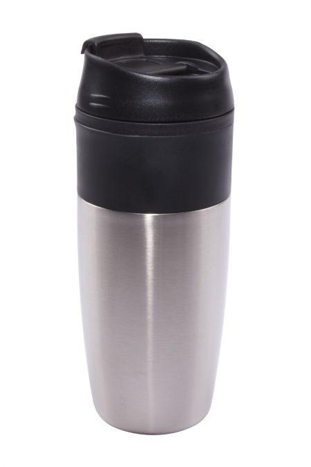 Bandit 16oz tumbler with lid