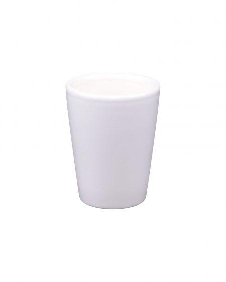 White Coated Tecas 1.5oz shot