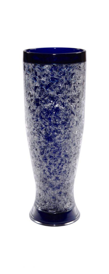 Blue Gel Freezer Pilsner 16oz