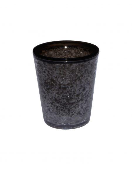 Black Freezer Gel Shot: 1.5oz